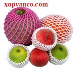 Xốp lưới bọc hoa quả