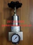 bộ điều áp khí cao QTYH-25| QTYH-20| QTYH-15