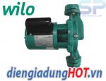 Mua máy bơm tuần hoàn nước nóng WiLo PH-123E giá rẻ tại Siêu Phong
