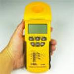 Máy đo độ cao dùng siêu âm AR600E
