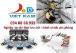 Học chứng chỉ văn thư lưu trữ tại Nha Trang
