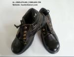 Giày bảo hộ lao động ABC các loại