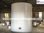Bồn chứa hóa chất bằng composite