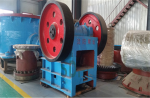 PEF Jaw Crusher Series Cone Crusher