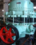 Symons High Yield Cone Crusher