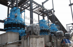 PYT Spring Cone Crusher Series