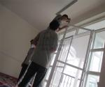 Cửa lưới chống muỗi không ray
