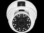 Camera dome hồng ngoại 2.0 Megapixel HD TVI VP100T