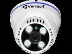 Camera AHD dome hồng ngoại Vantech VP-114AHDH