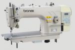 Máy may 1 kim điện tử Bronex