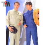 đồng phục bảo hộ công nhân tiến mạnh