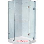 Cabin tắm đứng GOVERN LV-93 hiện đại, giá thành tốt nhất