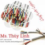 Cáp điều khiển altek kabel, cáp điều khiển chất lượng cao