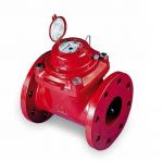 Đồng hồ lưu lượng nước nóng Zenner