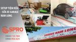 Spro - Dịch vụ tư vấn mở tiệm rửa xe máy - ô tô uy tín nhất ở đâu ?