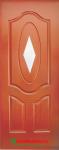 cửa gỗ hdf, mdf giá rẻ