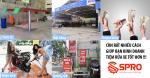 Mở tiệm rửa xe máy - ô tô có cần tư vấn của chuyên gia ? (Phần 2)