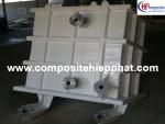 Bồn chứa nước bằng composite FRP