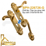 Khóa đại sảnh BPH-226726-G