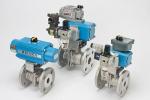 Van điều khiển HISAKA - HF5 Actuator valve