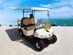 Xe điện sân golf 4 chỗ BLT