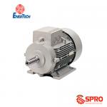 Động cơ điện motor Enertech ESS000124 1 pha công suất 0.12kW