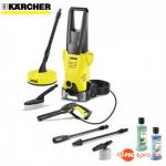 Máy rửa xe gia đình KARCHER K2 Car & Home của Đức