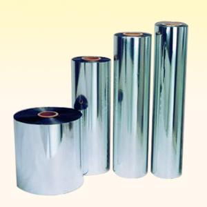 VMPET Film (Metallized PET Film),PET film