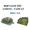 HỘP GIẢM TỐC LIMING - TAIWAN - VOW ( CUNG CẤP CO & CQ ) hung dong phat