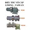 ĐIỀU TỐC VÔ CẤP LIMING - TAIWAN hung dong phat