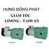 GIẢM TỐC LIMING - TAI WAN - HE ( CUNG CẤP CO & CQ ) hung dong phat