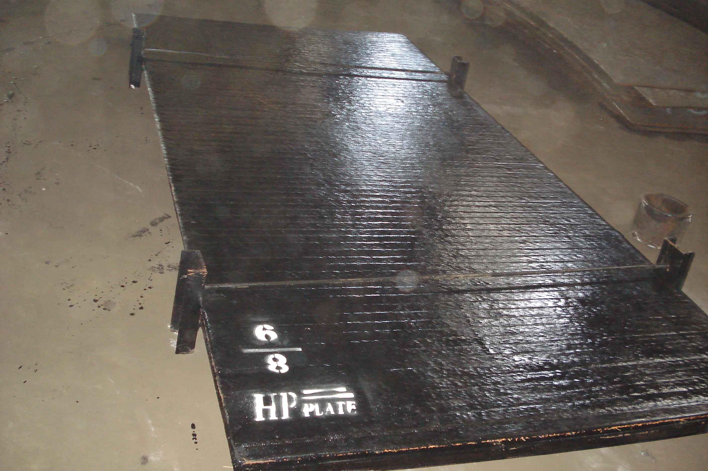 Thép không gỉ, thép chịu mài mòn HARDOX, thép hai thành phần UPX, HP