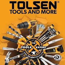 Dụng cụ cầm tay Tolsen