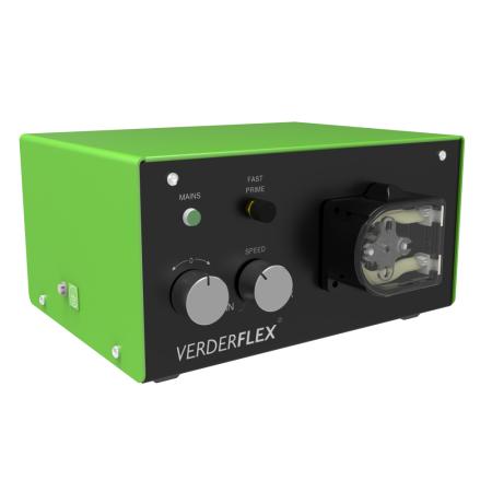 Dosing pump Verderflex EV045, Peristaltic pump VERDERFLEX EV045, bơm định lượng Verderflex EV045, bơm hoá chất EV045