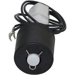 Level sensor OLV-2A NOHKEN, cảm biến báo mức Nohken