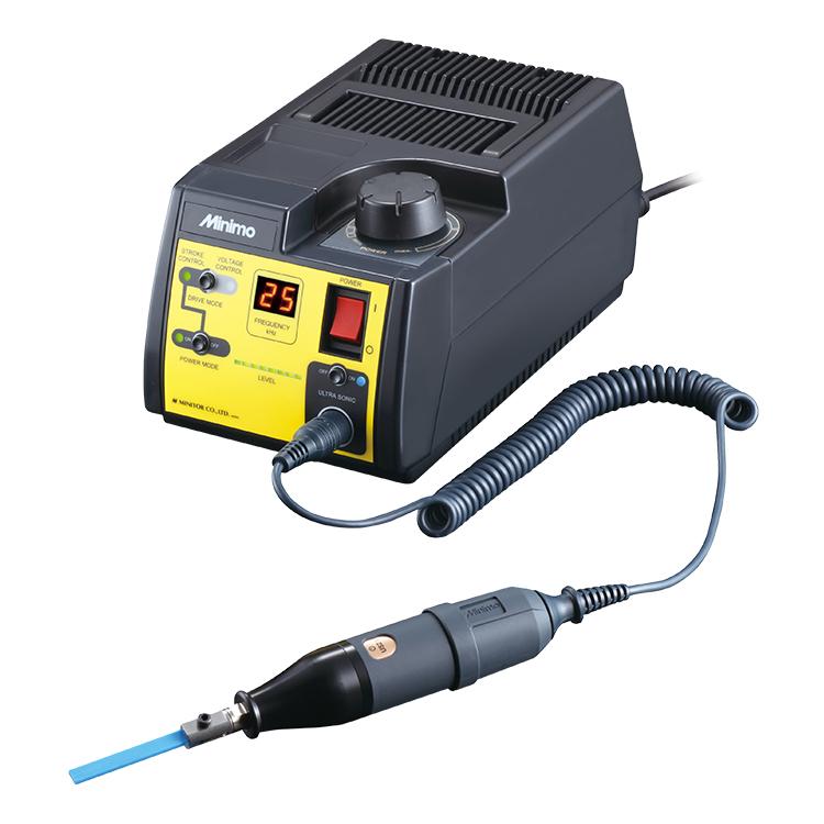 Minitor ultrasonic grinder P30, máy mài khuôn siêu âm P30, Tay mài siêu âm US21, Minimo US21, MINIMO P30, Máy mài khuôn Minimo