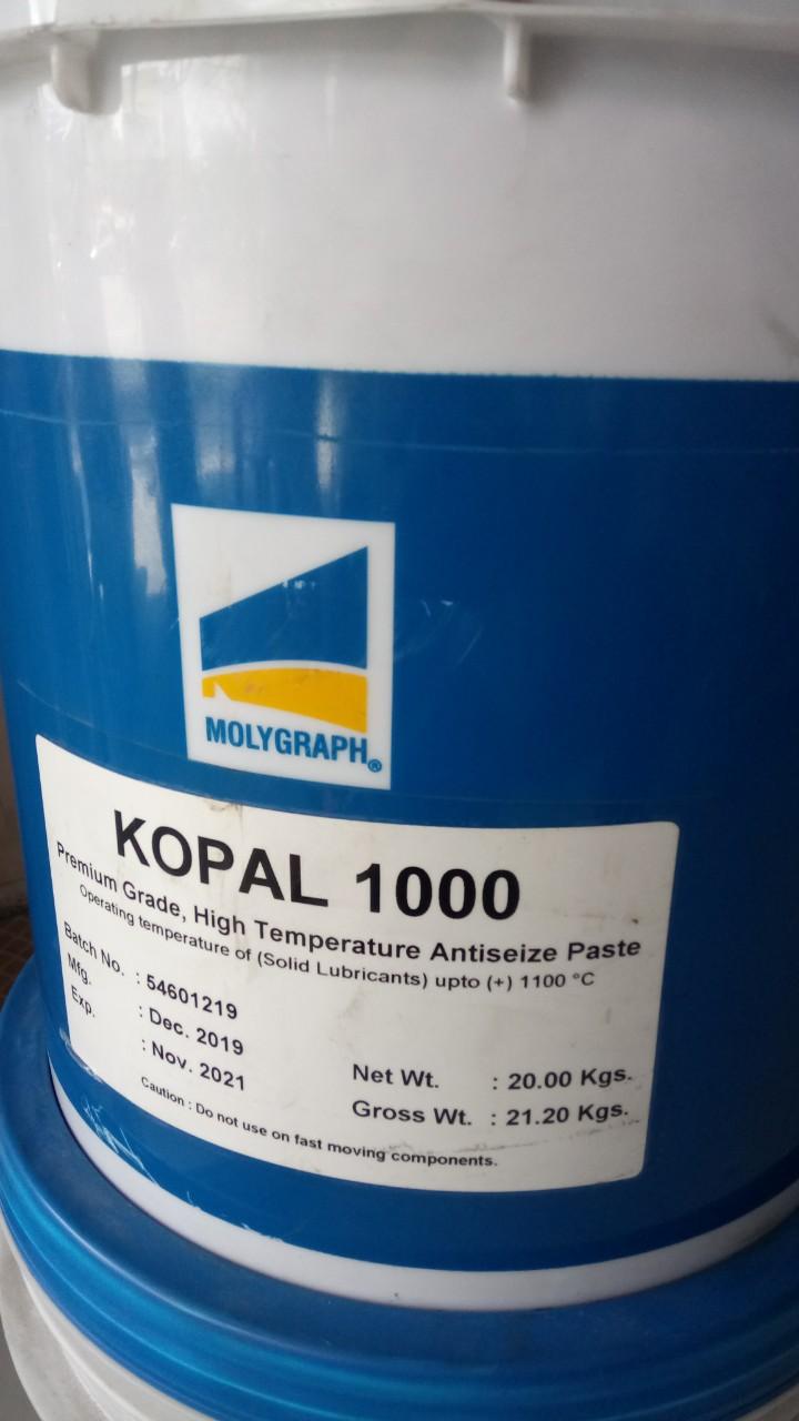 KOPAL 1000