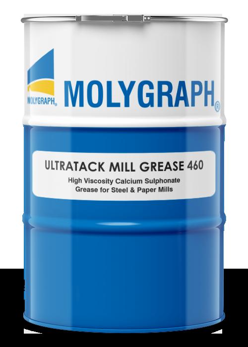 MOLYGRAPH ULTRATACK MILL GREASE 460