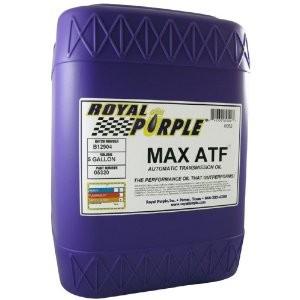 Cung cấp Nhớt Royal Purple Max ATF