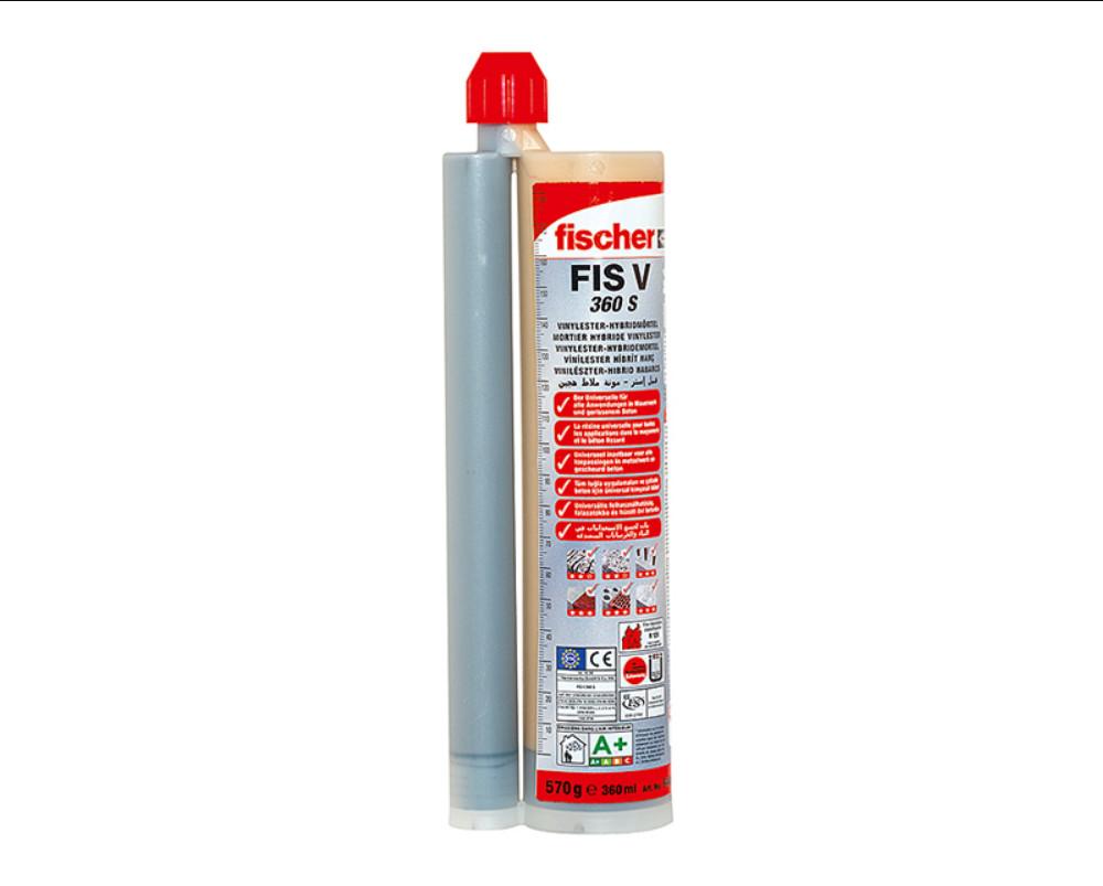 Hóa chất cấy thép FIS V 360 S