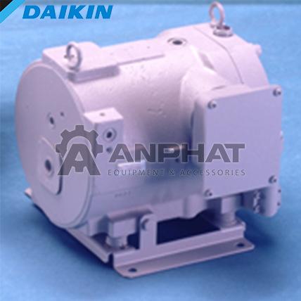 Bơm thủy lực Piston công nghiệp Roto RP