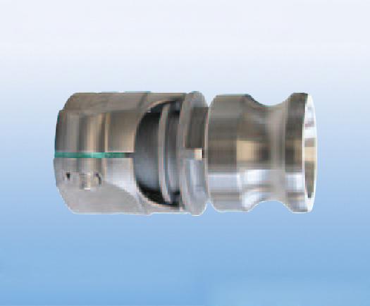 Đầu nối nhanh Toyoconnector-TC6-ESN
