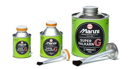 Keo vá lốp ô tô Maruni