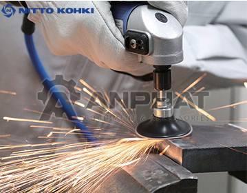 Máy mài khí nén thương hiệu Nitto MYS-20