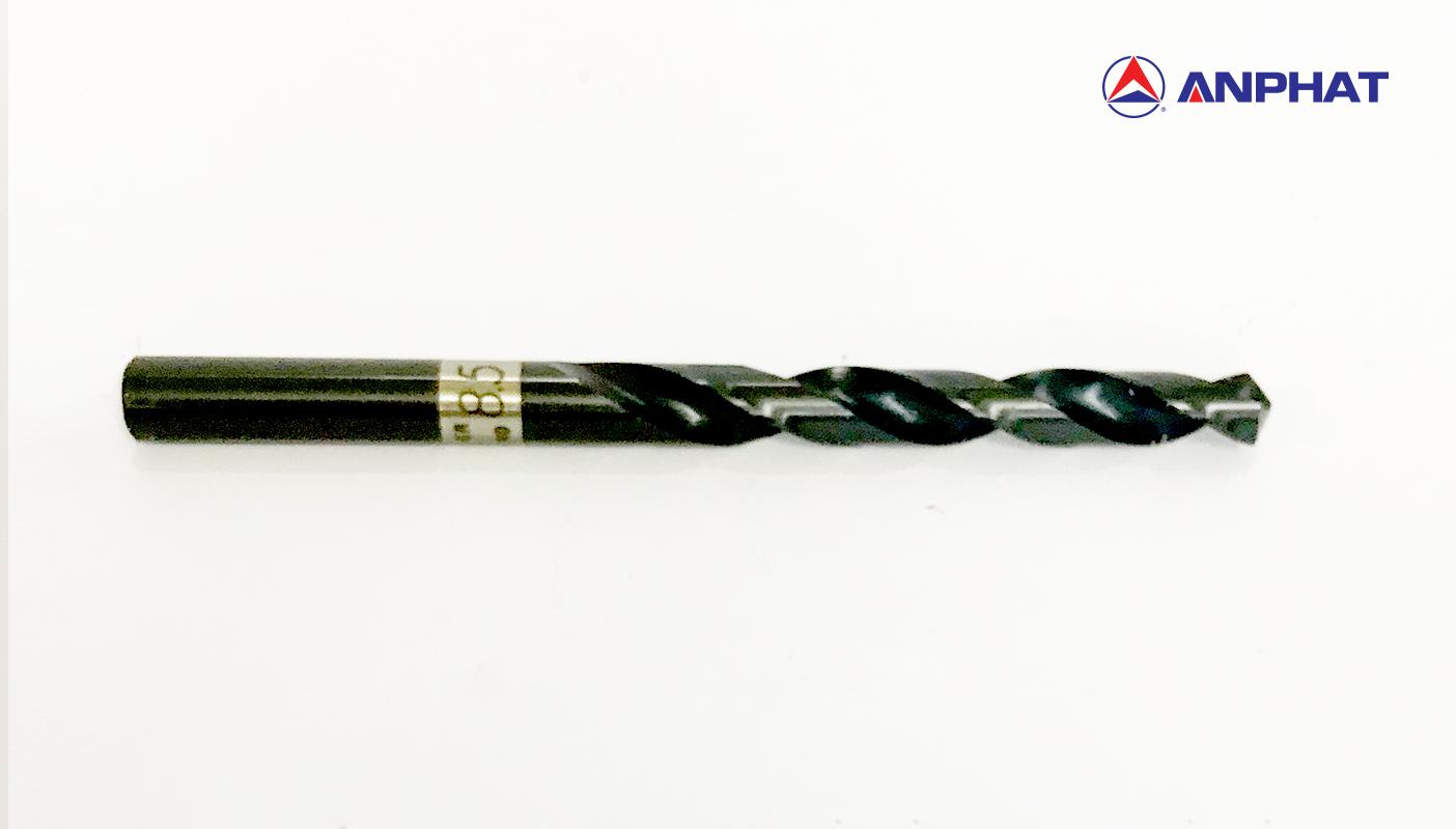 Mũi khoan kim loại P11.5x94mm A10011.5 - JOBBER DRILL