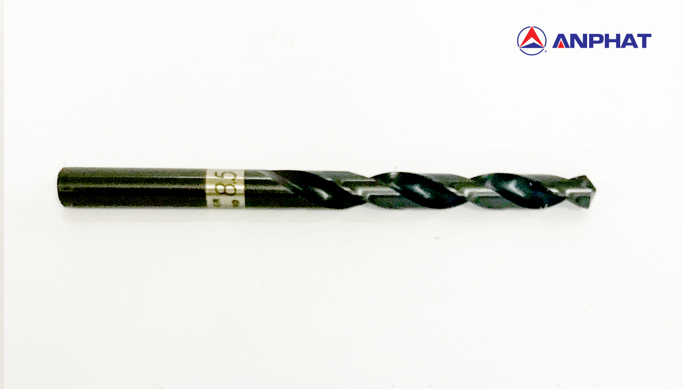 Mũi khoan kim loại P10.6x87mm A10010.6 - JOBBER DRILL