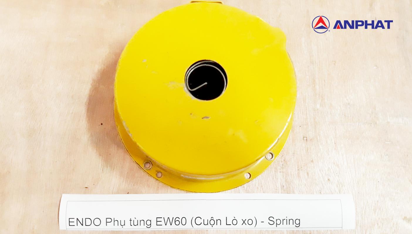 Phụ tùng EW60 (Cuộn Lò xo) - Spring