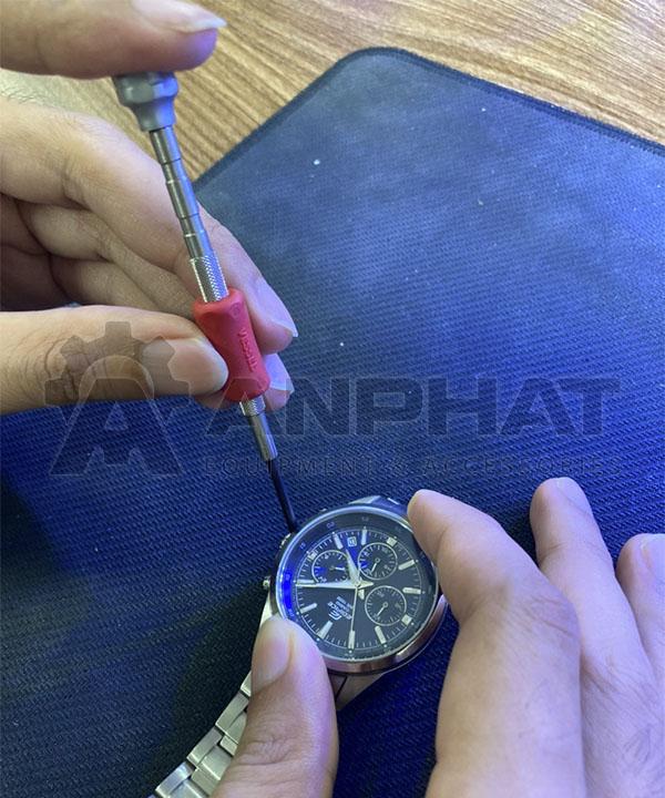 Tô vít sửa đồng hồ tốt nhất No.TD-51