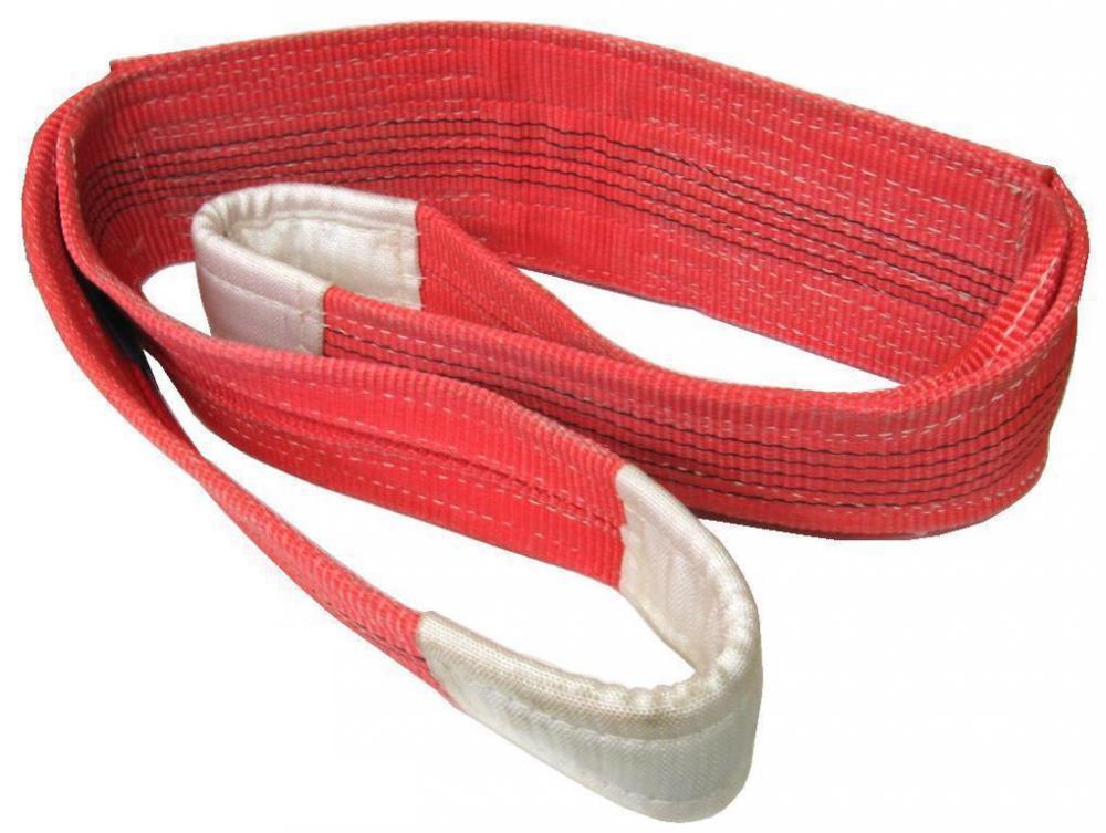 Dây cáp vải bản dẹt 5 tấn dài 2M (Webbing sling Eye to Eye)
