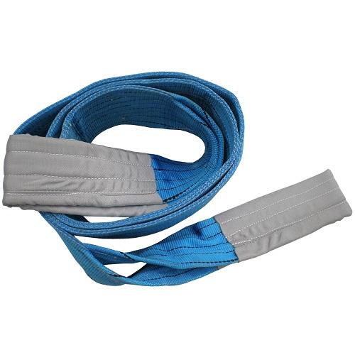 Dây cáp vải bản dẹt 8 tấn dài 3M (Webbing sling Eye to Eye)